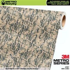 Follow @metrorestyling • Mini Army Camouflage Vinyl Wrap Film w/ 3M Controltac Comply v3 Adhesive • #metrorestyling #kingsofvinyl #elitewrappers #wrapoverpaint #paintisdead #justwrapit #itsawrap #carwrap #carwraps #vinylwrap #wrapsupplier #wrappedcars #vinylwrapping #killthatpaint #wrappedworld #eatsleepwrap #wrapchannel #car #wrap #vinyl #cars #supplier #wrapped