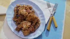 Poulet à la moutarde et à l'érable | Cuisine futée, parents pressés