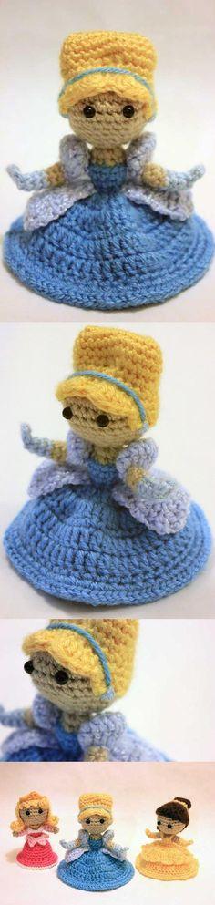 Arigumi Cinderella.  I so desperately want. #wishlist2014 #birthday1219