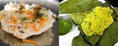 Online Business Operator: Healthy & tasty Indian breakfast recipes!