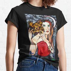 Niina Niskanen Shop | Redbubble Legends, Mens Tops, T Shirt, Shopping, Clothes, Women, Fashion, Supreme T Shirt, Outfits