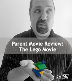 Parental reviews of movies