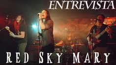 Red Sky Mary   Burning Spain with Rock and Roll