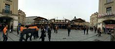 BunTine: Der letzte Blickwinkel.... Street View