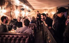 Jasmine Phull discovered killer cocktails and a laid back, local vibes at Original Sin bar in Stoke Newington, a new dive bar. Click here to read more