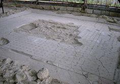 """RESTAURO ARCHITETTONICO  Progetto per la valorizzazione del Parco Archeologico """"Domus delle Muracche""""   Tortoreto"""