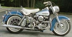 Harley-Davidson 1944-1963 – 4Ever2Wheels – The Best of the Web on ...