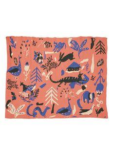 Hillery Sproatt blanket