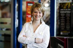 Anna Wittl, #Holblasinstrumentenmachermeisterin