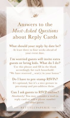 Wedding RSVP Card Wording — Floral Wedding Invitations from Betty Lu Paperie Pin now, read later! There are a few tricks of the trade you might want to know before settling on simple wedding RSVP c. Wedding Invitation Hacks, Rsvp Wedding Cards Wording, Wedding Card Wordings, Floral Wedding Invitations, Wedding Stationery, Floral Invitation, Invitation Ideas, Invitation Suite, Invitation Cards