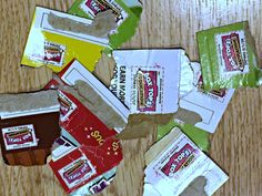 It's All About The Box Tops!