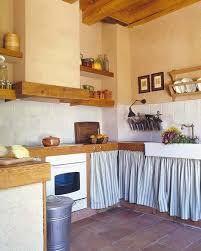 cocinas rusticas de obra - Buscar con Google