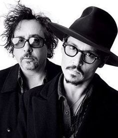 Burton & Depp