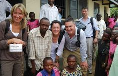 Since opening the Teachers House in we've helped to double the school roll from as parents are now more able to send children to school. For more information on charity work with the Rwenzori project in click the image. Image Sites, Tk Maxx, Trading Company, My Job, Uganda, Charity, Parents, Range, Clothes For Women