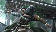 For Honor Orochi Trailer - CGMeetup : Community for CG & Digital ArtistsCGMeetup : Community for CG & Digital Artists For Honor Samurai, Cgi, Leather Armor, Fantasy Armor, Cool Costumes, Movie Trailers, Fantasy Characters, Martial Arts, Video Games