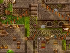Game & Map Screenshots 6 - Page 15 - General Discussion - RPG Maker Forums