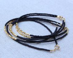 Gold Bead Bracelet. Gold Fill Bracelet. 14kt door lizaslittlethings