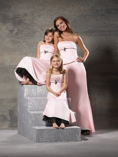 bridesmaid junior bridesmaid dresses