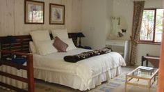 Fairways B&B accommodation is conveniently located to enjoy all Plettenberg Bay, Western Cape, has to offer including beaches, shopping and restaurants - and much more.
