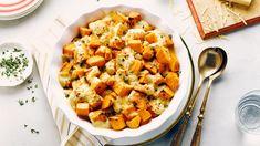 Cette délicieuse recette de patates est prête en un rien de temps.