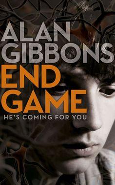 Alan Gibbons - End Game