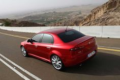 Alfa Romeo 159 2014 Pictures - Car Picture Collection
