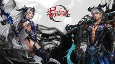 ЗБТ «Дыхание тьмы» в игре Perfect World стартует 29 мая