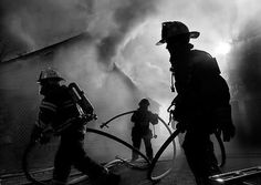 Such an awesome picture www.firefighterwife.com