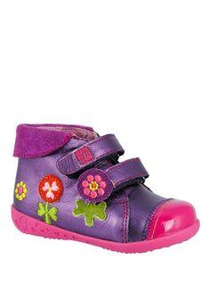 Agatha Ruiz de la Prada Shoe, Purple