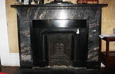 Quaint 1840 Greek Revival
