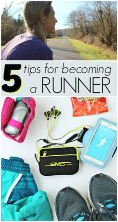 Trying to get more into fitness and a healthy lifestyle? Here are 5 tips to guide you into the sport of running and help live a healthy and active, exercise life! Fitness Workouts, Fitness Goals, Fitness Tips, Fitness Motivation, Health And Beauty, Health And Wellness, Health Fitness, Wellness Tips, Running Tips
