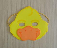 mascaras em eva varios animais! mascaras em eva varios animais ...