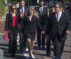 RICHMOND, Va. (Reuters) - Former Virginia first lady Maureen McDonnell was sentenced on Friday to 12 months and one day in prison on a federal corr...