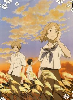 Natsume's book of friends Natsume Takashi, Terror In Resonance, Hotarubi No Mori, Good Anime Series, Natsume Yuujinchou, My Character, Sword Art Online, The Book, Manga Anime