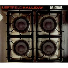 "For Sale - Leftfield Original featuring Toni Halliday (Curve) UK  CD single (CD5 / 5"") - See this and 250,000 other rare & vintage vinyl records, singles, LPs & CDs at http://991.com"