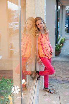 Reflection shot, tween fashion, tween modeling www. Girl Clothing Websites, Best Clothing Brands, Tween Clothing, Clothing Stores, Clothes Shops, Fashion 101, Cute Fashion, Kids Fashion, Grunge Fashion