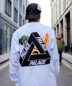 Palace SS17 Launch