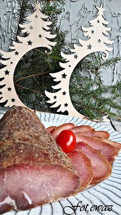 Ewa w kuchni: Świąteczny schab suszony