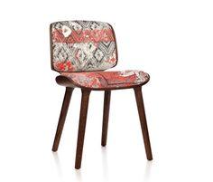nut chair von moooi   Restaurantstühle