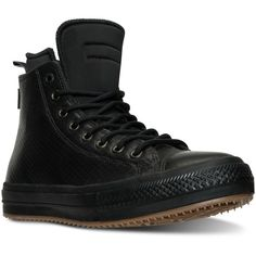 e614ae69ce96f6 Converse Men s Chuck Taylor All Star Ii Hi Top Boot Casual Sneakers... (
