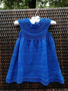 Mischa Baby Dress PDF pattern newborn 3 6 9 12 by cashmerejunkie