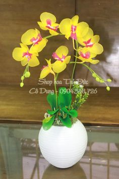 [HCM] Shop bán hoa voan nghệ thuật, hoa trang trí sự kiện, hoa voan giá rẻ | Cây giả - Hoa giả nghệ thuật | 06/05/2014 - 11:14 | Cô Dung
