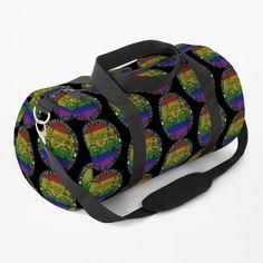 Biker, Worlds Of Fun, Love S, Designs, Pride, Bags, Gym Bag, Handbags, Bag
