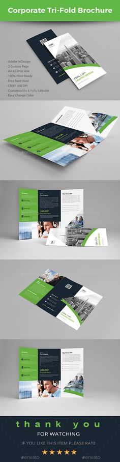 Interior Design Brochure Bundle By Tujuhbenua On Creativemarket