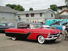 1955 Plymouth Belvedere 2-Door Hardtop
