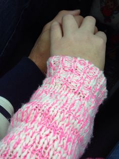 Hold my Hand <3