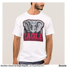 Another classic by Eagle Republic T-Shirt