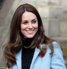Duchess of Cambridge made a visit to National Trust Center and Women Rehabilitation Center at Gloucester, Nov 4, 2016
