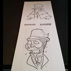 Available designs by @tattoosbykryss space next week 07596237438 or worcestertattoostudio@hotmail.co.uk for more information