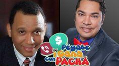 Reconocen Como Estrella Por Siempre A Ney Zapata En Pégate Y Gana Con El Pachá